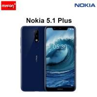 Nokia 5.1 Plus 3/32GB Resmi