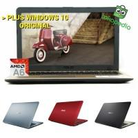 Laptop Asus Vivobook X441BA AMD A6/4GB/1TB/WIN10