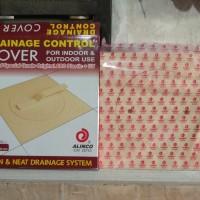 Drainage Control Cover Alinco 40x40 Tutup Bak Kontrol