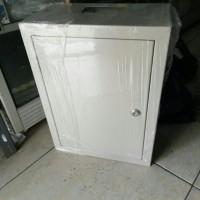 Box Panel Ukuran 40 x 50 cm Standar Box Listrik indoor 40x50 cm