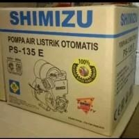 pompa air shimitzu ps 135 bit automatis