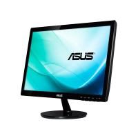 Sale Monitor LED ASUS VS197DE 18.5 Widescreen 1366x768 VGA