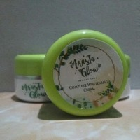 cream arasta glow