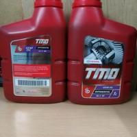 Oli Toyota TGGO Diff Gear 90 GL 5 08885-80930 asli [ 1 lt ] -18578