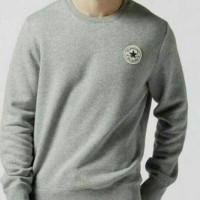 Tshirt Long Slevee/Baju/Kaos lengan panjang CONVERSE ALL STAR Keren