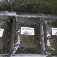 Aonori Rumput Laut 25 gram Bubuk Ganggang Powder Topping Takoyaki Sby