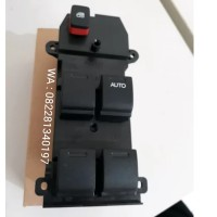 master saklar power window honda brio original baru
