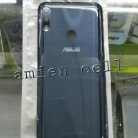 Backdor Back Dor Tutup Belakang Batrei Asus Zenfone Max Pro M2 ZB631KL