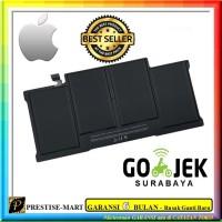 ORIGINAL Baterai Battery Macbook Air 13 A1496 A1466 2012 2013