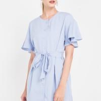 White Mode Camilla Dresses