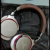 Audio Technica MSR 7 / MSR7 Gunmetal Brown