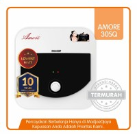 Water Heater Storage ROSSI - AMORE 30SQ