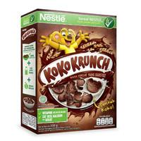 KOKO KRUNCH Cereal 330g Coco Crunch 330gr 330 g gr gram Choco Kranch