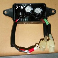 AVR / Inverter Generator / Genset Elemax SH 11000 Tipe Baru JAPAN ASLI