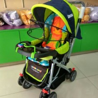 BABY STOLLER CREATIVE BABY TERLARIS