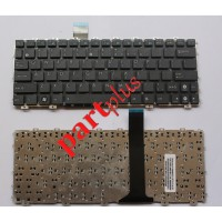 Keyboard Laptop ASUS EEPC 1015, 1015P, 1015PW, 1015BX, 1015CX BLACK