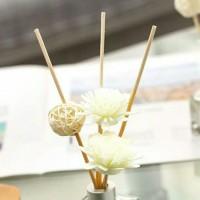Aromatherapy aroma terapi pengharum ruangan bunga dekorasi ruangan
