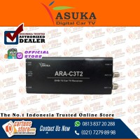 Asuka ARA-C3T2 Digital TV Tuner By Cartens Store