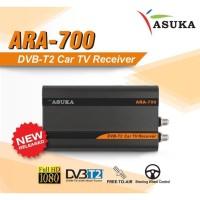 Asuka ARA-700 TV Tuner Digital Mobil