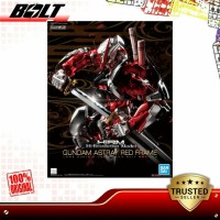 HiRM Hi Resolution Model Gundam Astray Red Frame / HiRes Astray Red