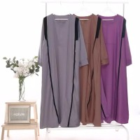 Dress Gamis Syari Azka Maxi Murah - Official Rumah Hijabku