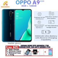 OPPO A9 2020 Ram 8/128GB Garansi Resmi OPPO INDONESIA