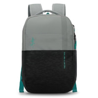 SKYBAGS - AZTEK 01 LAPTOP BACKPACK GREY BLACK