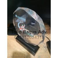 Plakat Kristal Resin Full Colour Diamond