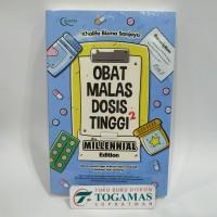 OBAT MALAS DOSIS TINGGI FOR MILLENNIAL EDITION