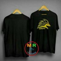 Baju/Kaos/Tshirt Onic Logo Depan - Oneclothing