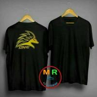Baju/Kaos/Tshirt Onic Logo Belakang - Oneclothing