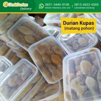 Durian Kupas Ucok Medan (Paket 10 box)