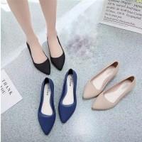 Sepatu Wanita Kerja Pantofel