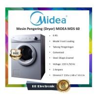 Mesin Pengering (Dryer) MIDEA MDS 60