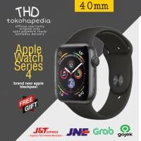 Apple Watch / iWatch Series 4 40mm Black Space Grey Sport Band MU662