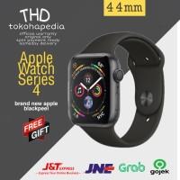 Apple Watch / iWatch Series 4 44mm Black Space Grey Sport Band MU6D2