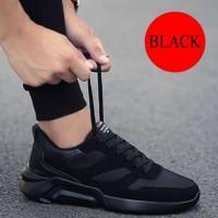 Sepatu Pria Olahraga Kasual Outdoor Fashion Running Shoes TW08-05