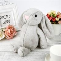 Boneka Plush Model Kelinci Lucu U Hadiah Paskah