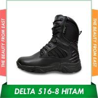 Sepatu 516B Tactical Boots Ma Tou Gui Army Elite Equipment