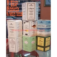 PARFUM AR REHAB| PARFUM NON ALKOHOL | ROLL ON SATU LUSIN