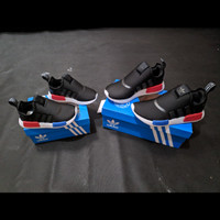 Adidas NMD 360 baby and kids