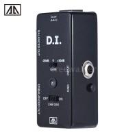 Aroma amx-5 Pedal Efek Gitar Elektrik / Bass Transfer Simulator di