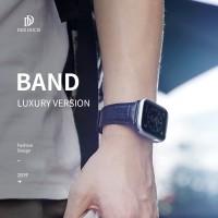 Apple Watch Series 6 | SE 40mm 44mm Dux Ducis Genuine Leather Strap