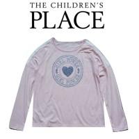 Kaos Anak & Wanita Lengan Panjang Children's PLACE – 16