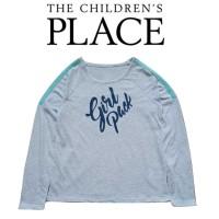 Kaos Anak & Wanita Lengan Panjang Children's PLACE – 14