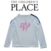 Kaos Anak & Wanita Lengan Panjang Children's PLACE – 13