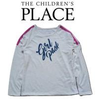 Kaos Anak & Wanita Lengan Panjang Children's PLACE – 12