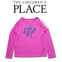 Kaos Anak & Wanita Lengan Panjang Children's PLACE – 11