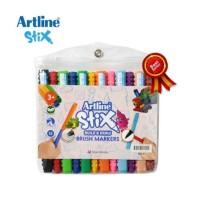 Stix Brush Marker Artline