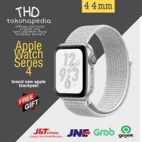 Apple Watch / iWatch NIKE Series 4 44mm Silver White Loop Sport Band